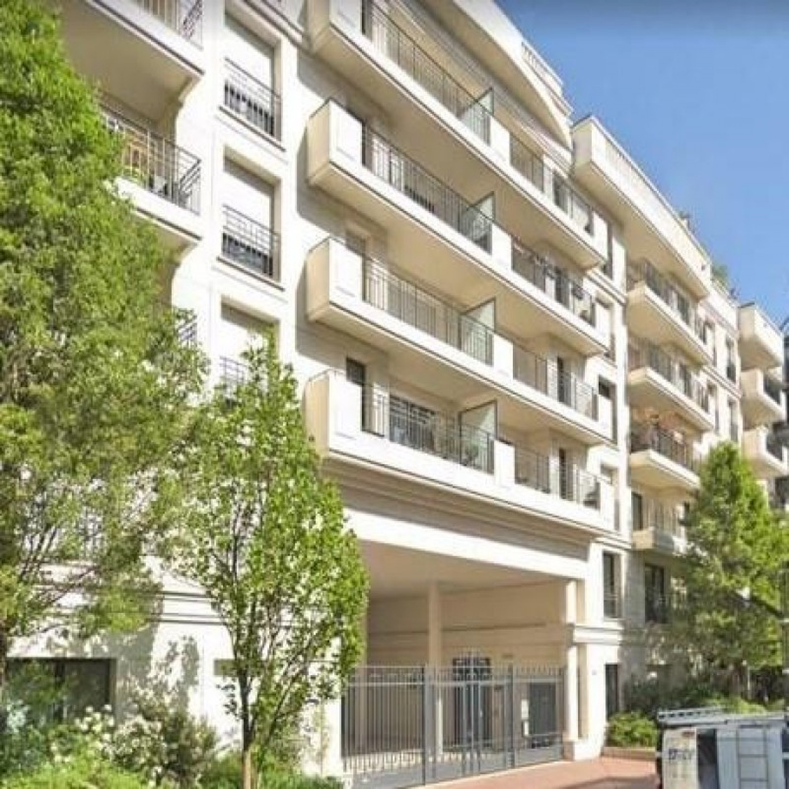 Image_5, Appartement, Levallois-Perret, ref :12467